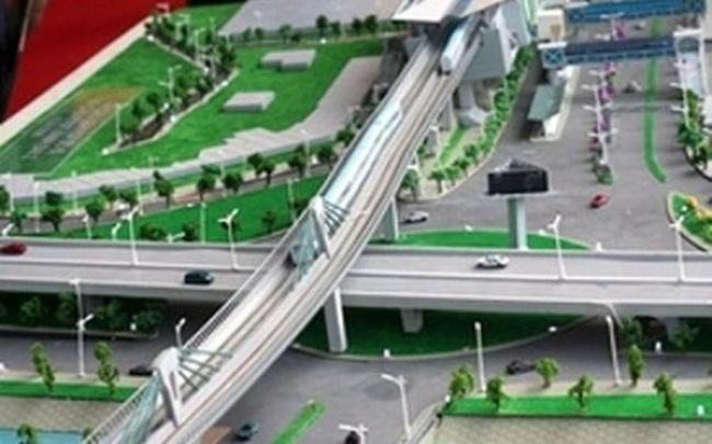 Hà Nội mở tuyến đường sắt từ Ngọc Hồi lên sân bay Nội Bài