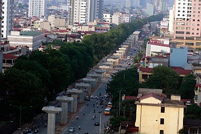 Cuối năm hoàn thành GPMB nhiều công trình giao thông trọng điểm