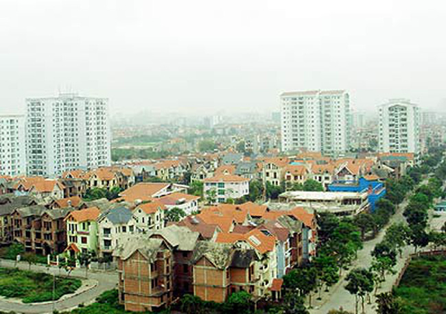 Bộ Trưởng Trịnh Đình Dũng: Chắc chắn thị trường BĐS sẽ hồi phục