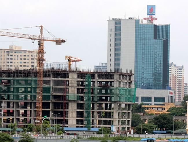 Nợ đọng xây dựng cơ bản chỉ còn khoảng 43.000 tỷ đồng
