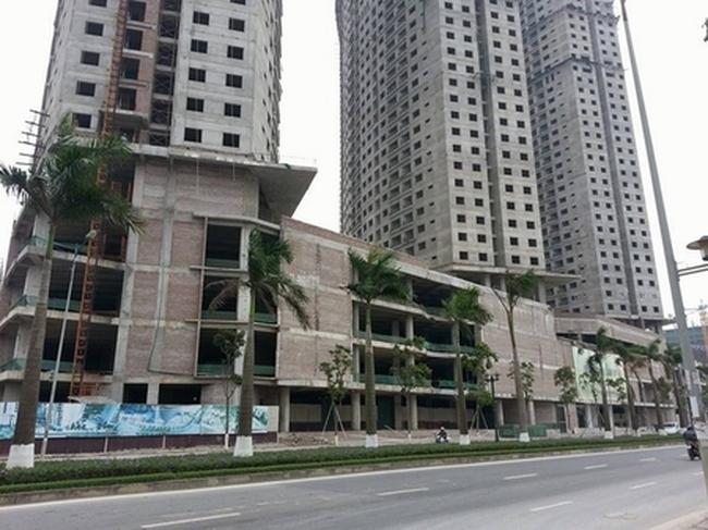 Giá căn hộ rẻ khoảng 1 triệu đồng/m2 khi giảm thuế