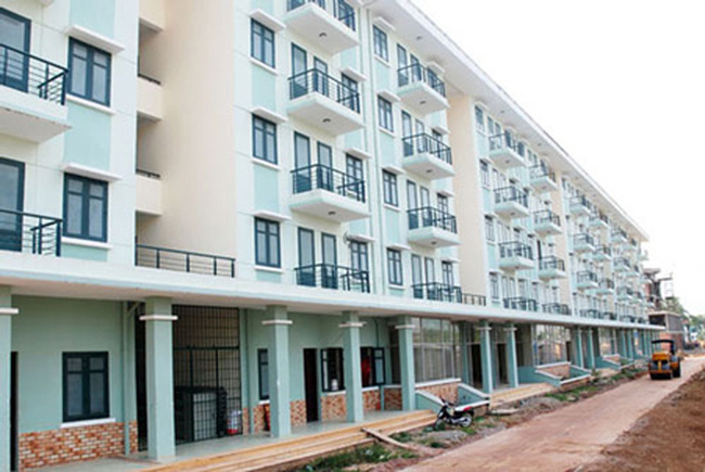Dự án chung cư cao cấp phải để 20% quỹ đất cho nhà ở xã hội?