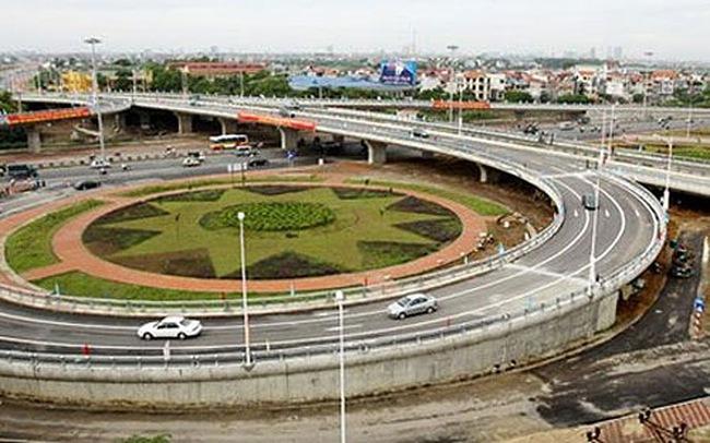 Hà Nội đổi gần 500 ha đất lấy dự án nghìn tỷ