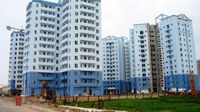 Chuyển đổi căn hộ tái định cư sang nhà ở xã hội