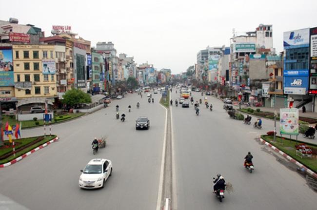 Vingroup thành lập công ty con để thực hiện dự án đường vành đai 2 trên cao