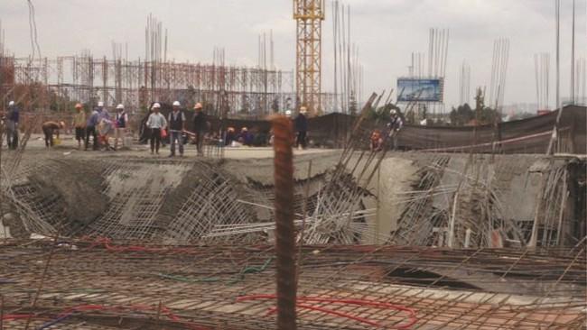 Sự cố công trình xây dựng - lỗi thuộc về quản lý?