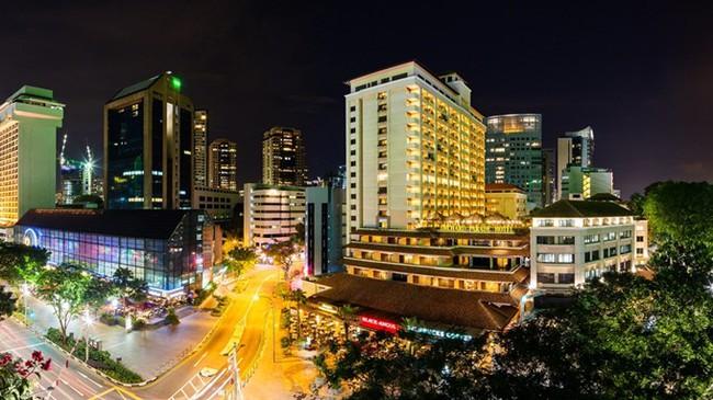 Đại gia địa ốc Singapore chào bán 3 siêu dự án tại Hà Nội