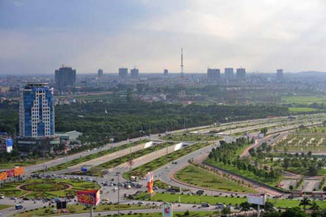 """Hai quận mới của Hà Nội sẽ được gọi đơn giản là """"Nam Từ Liêm"""" và """"Bắc Từ Liêm""""?"""