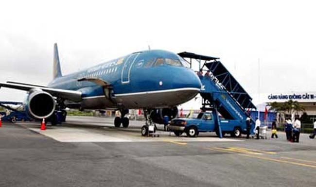 Dự án sân bay Cát Bi đứng trước nguy cơ chậm tiến độ