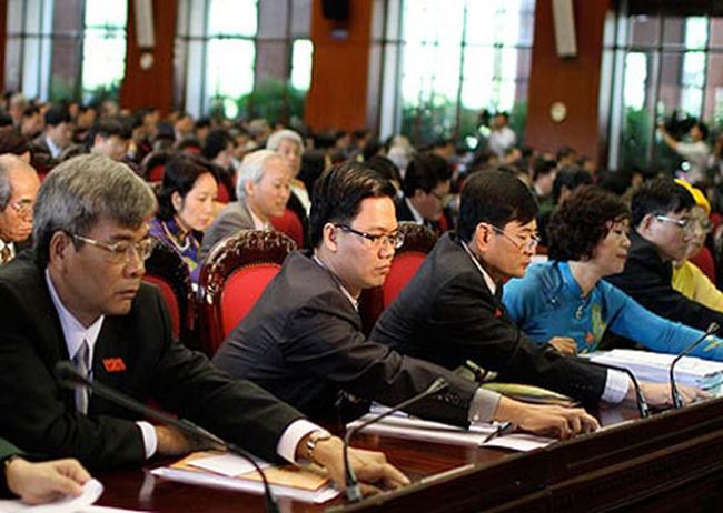 Quốc hội chính thức thông qua Luật Đất đai sửa đổi