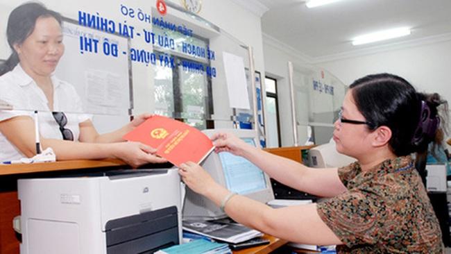 Hà Nội 'điểm mặt' nhiều dự án chậm cấp sổ đỏ cho dân
