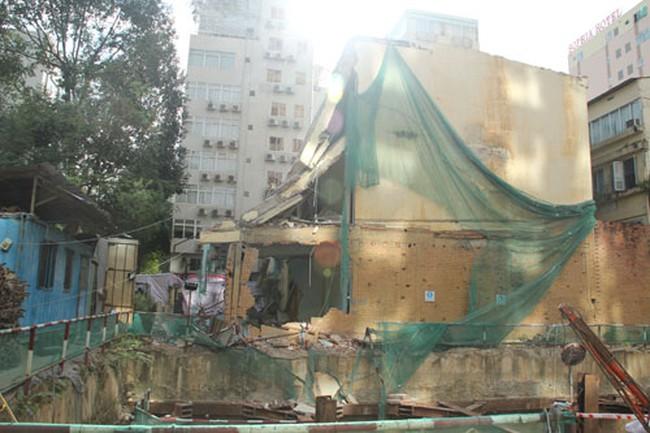 Tòa nhà TAND TP.HCM sụt lún: Chủ đầu tư xây mới một phần trụ sở cho tòa án