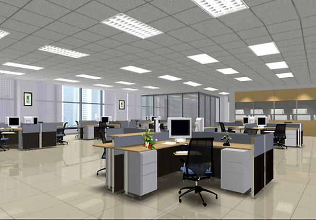 """""""Điểm sáng"""" văn phòng cho thuê năm 2014"""
