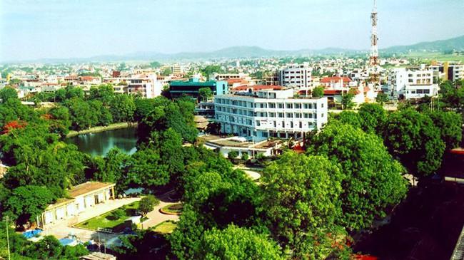 Thành phố Bắc Giang có thêm 3 phường mới