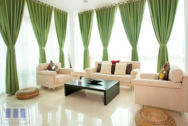 Quận Thanh Xuân lần đầu tiên có căn hộ dịch vụ trong năm 2014