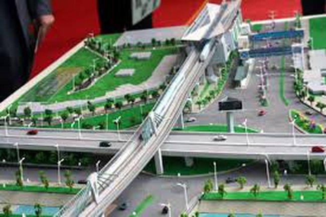 Gia hạn Hiệp định vay tuyến đường sắt đô thị đoạn Nhổn - ga Hà Nội