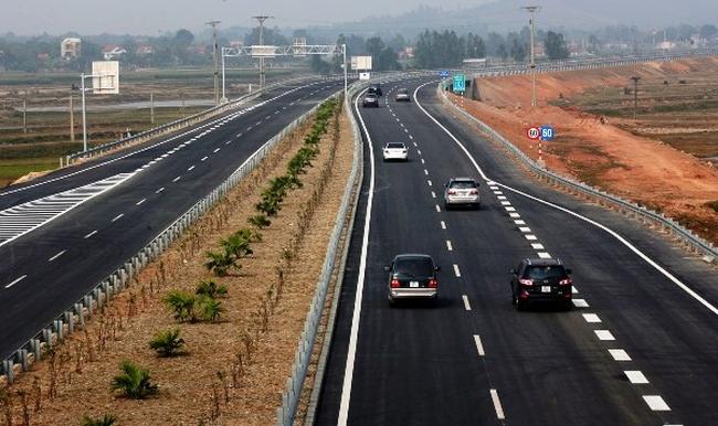 VEC phản ứng vụ người dân chặn cao tốc Nội Bài-Lào Cai