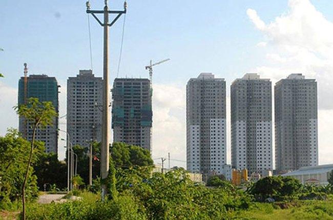 Luật đất đai 2013 quy định về sở hữu chung, riêng nhà chung cư