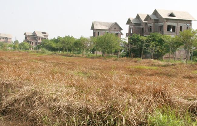 Khẩn trương hoàn thiện đồ án quy hoạch chung huyện Mê Linh
