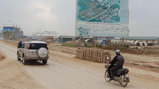 Định cư ở nước ngoài vẫn được đảm bảo bồi thường khi thu hồi đất
