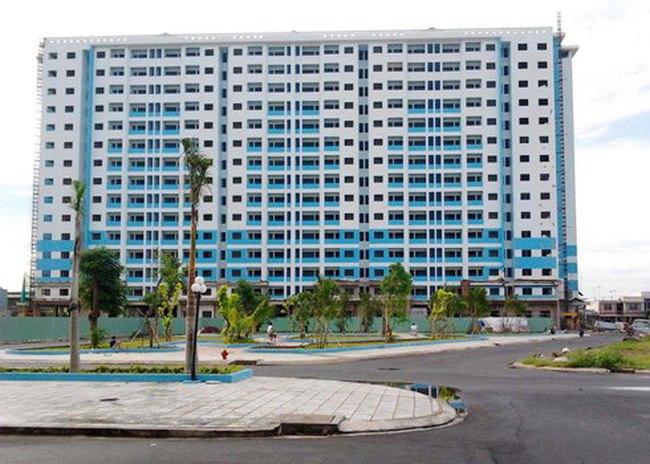 Chuyện lạ: Doanh nghiệp BĐS đề nghị tặng diện tích căn hộ cho khách hàng
