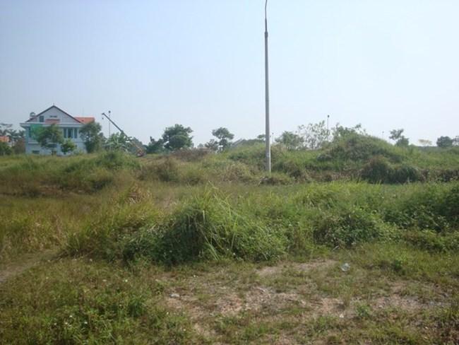 Hà Nội: Giá đất thổ cư rẻ ngang nhà ở xã hội