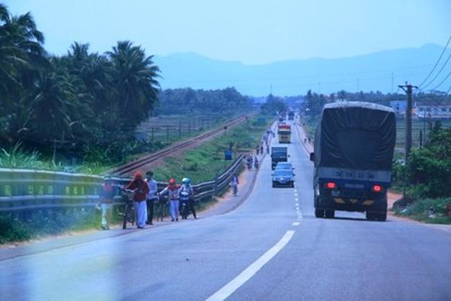 BIDV cho vay gần 3.000 tỷ để mở rộng Quốc lộ 1 đoạn qua Bình Định, Phú Yên