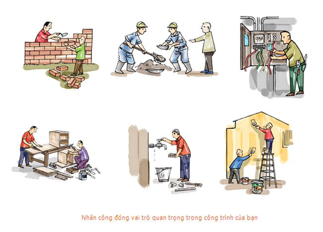 Tại sao kiêng xây nhà trong tháng giêng?
