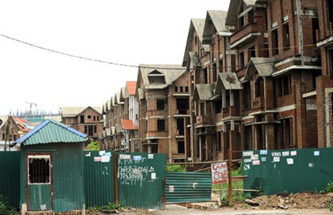 Phá băng bất động sản: Giấc mơ không hão huyền