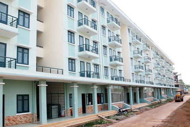 Xây 1.600 căn hộ chung cư tại KCN Điện Nam - Điện Ngọc