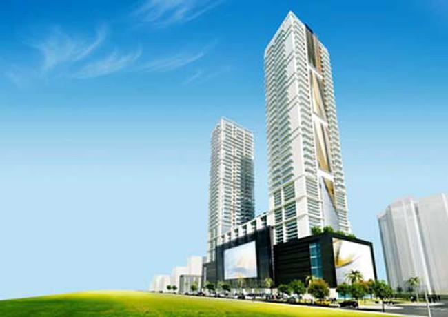 Thuduc House lãi hơn 29 tỷ đồng năm 2013, giảm 11% so với cùng kỳ