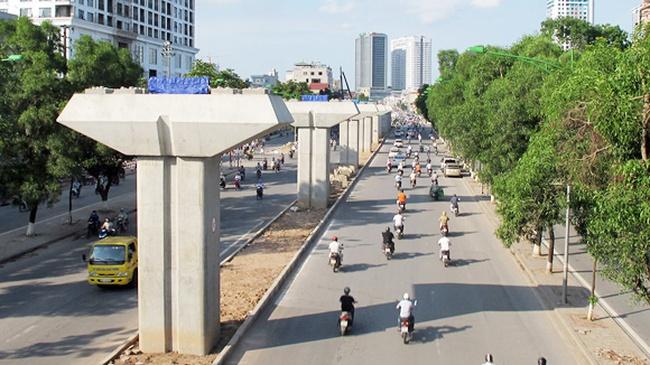 Hàng loạt dự án giao thông lớn đồng loạt ra quân đầu năm