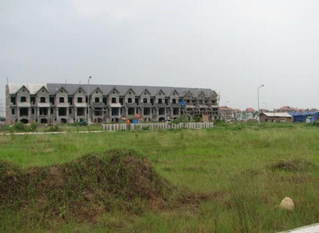 Miễn tiền sử dụng đất khi đầu tư dự án nông nghiệp