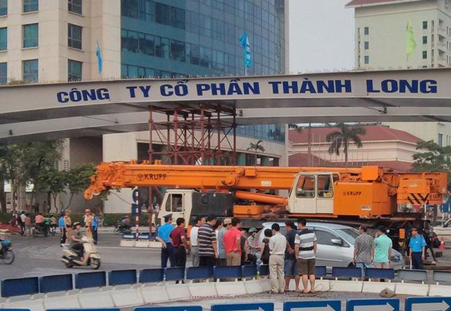 Chuẩn bị thanh tra hàng loạt dự án giao thông tại Hà Nội