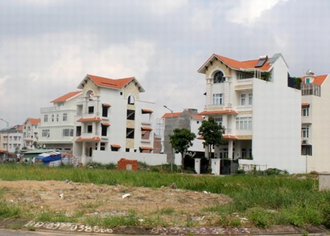 Việt kiều được sở hữu nhà đất không hạn chế số về số lượng, thời gian