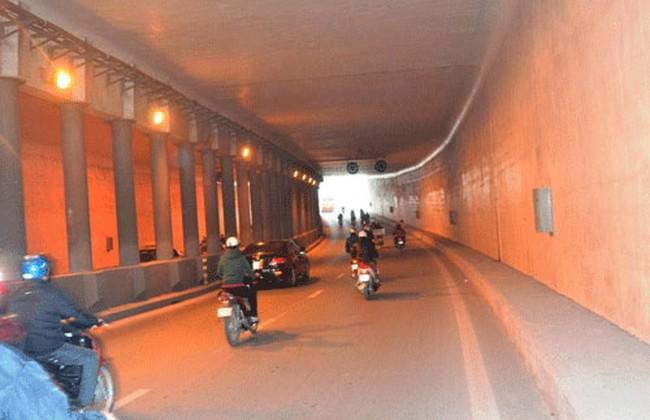 Hầm xuyên đê sông Hồng sẽ được xây dựng ra sao?