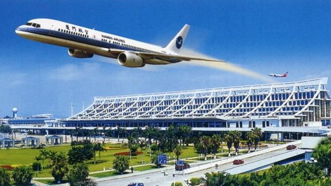 Nhật Bản xem xét cấp vốn xây dựng Sân bay Long Thành
