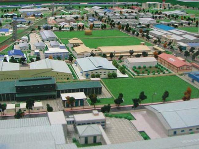 Thừa Thiên - Huế: Tín hiệu vui ở các khu, cụm công nghiệp