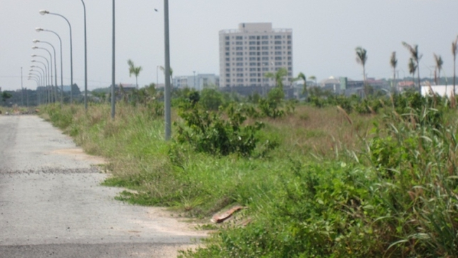 """Quảng Ninh thu hồi 4 dự án """"khủng"""""""