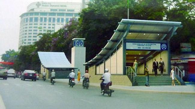 """Chủ tịch Hà Nội: """"Không thể để dự án đường sắt chậm trễ!"""""""