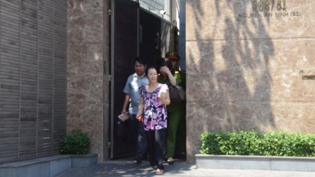 """Thông tin thêm về vụ """"bắt Chủ tịch HĐQT Công ty địa ốc lừa 390 tỉ đồng"""""""