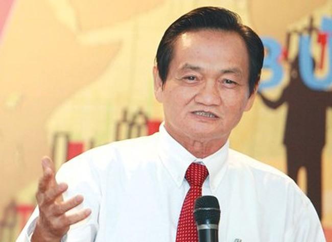 """Tiến sĩ Trần Du Lịch: Mở rộng đối tượng hưởng ưu đãi để thị trường BĐS """"ấm"""" lại"""