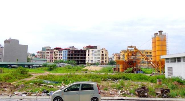 TP HCM nỗ lực gỡ khó cho thị trường bất động sản