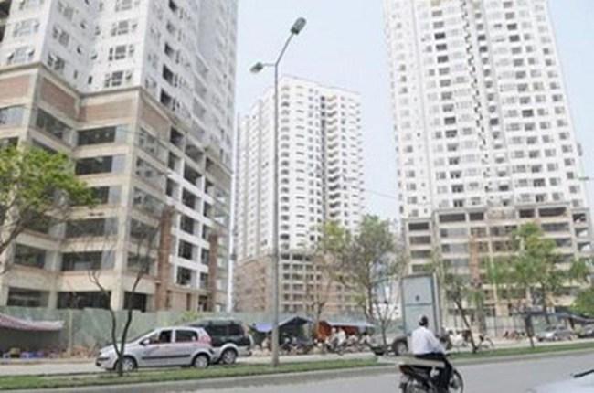 Bất động sản Việt Nam sẽ hồi phục dần trong năm 2014