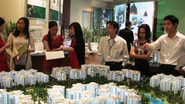 Mập mờ Thông tư giảm thuế VAT cho người mua nhà