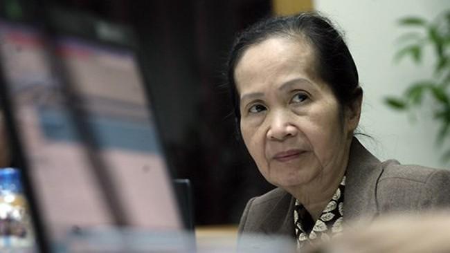 """Chuyên gia Phạm Chi Lan: Ủng hộ việc Quốc hội """"lấy lại"""" gói 30.000 tỷ"""