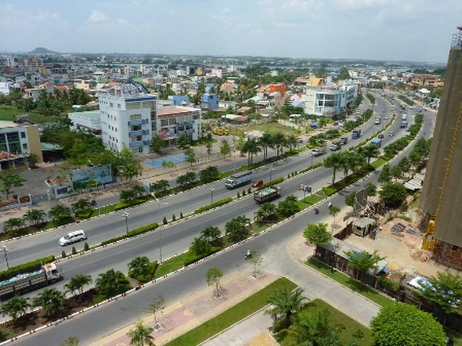 Hơn 2.000 tỉ đồng xây trung tâm hành chính mới tỉnh Đồng Nai