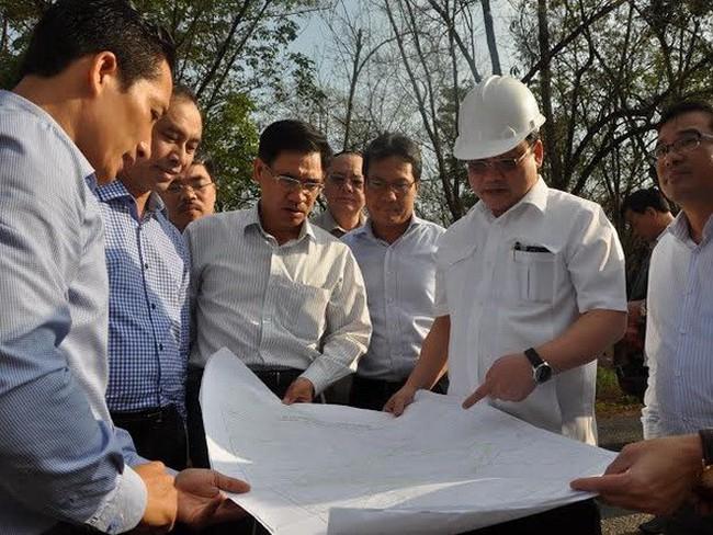 Việc xây Cảng hàng không quốc tế Long Thành là cần thiết