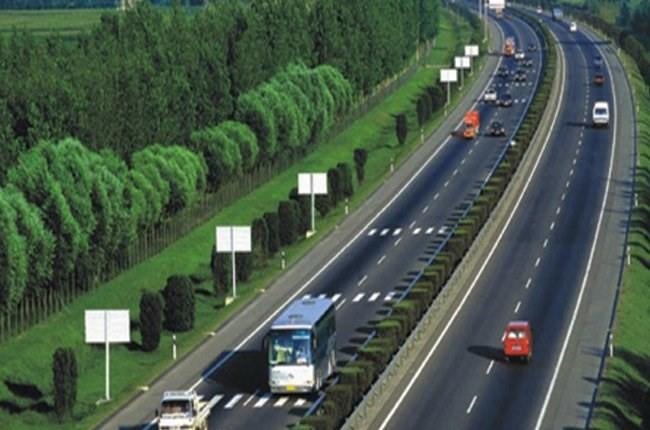 Sẽ khởi công đường cao tốc Dầu Giây - Phan Thiết trong quý III/2015