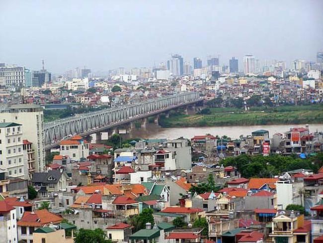 Triển khai hàng loạt dự án trên địa bàn quận Long Biên